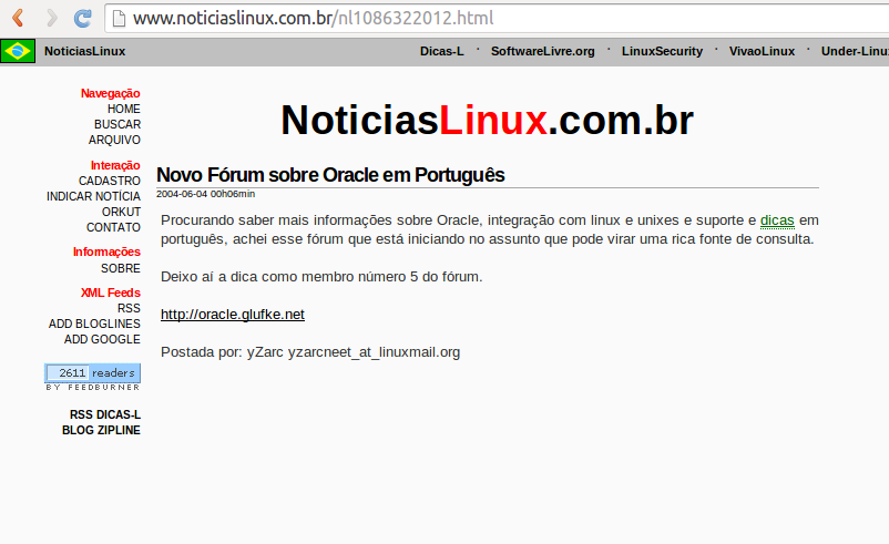 noticiasLinux